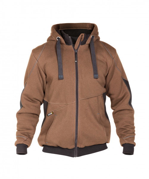 pulse_two-tone-sweatshirt-jacket_clay-brown-anthracite-grey_front.jpg