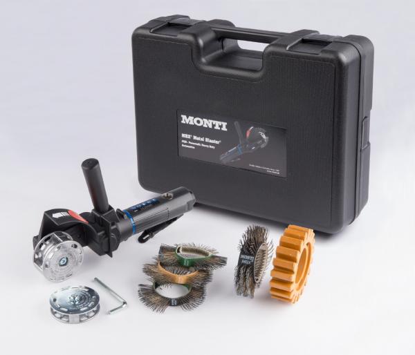 MONTI MBX® Set Pneumatic Heavy Duty