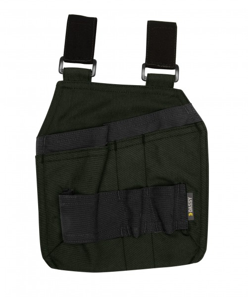 gordon-with-loops_canvas-tool-pouches-(by-pair)-with-velcro-loops_moss-green-black_front.jpg