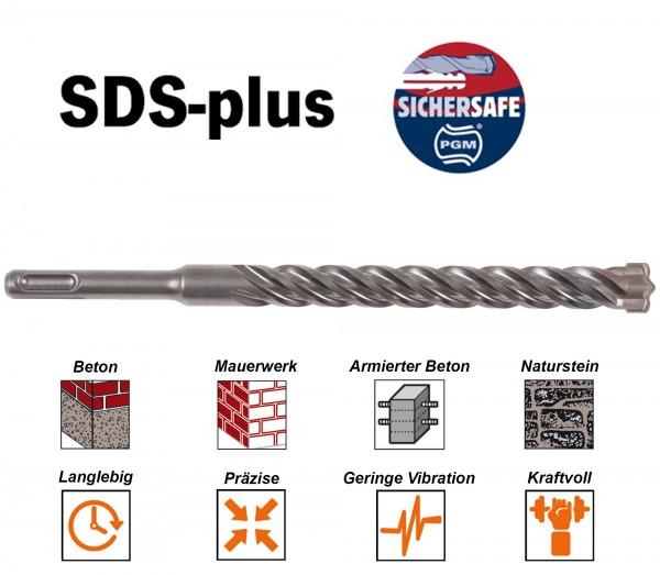 Hammerbohrer Rocket 5 SDS-plus