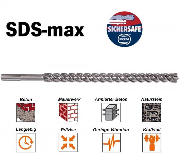 Hammerbohrer Rocket 5 SDS-max