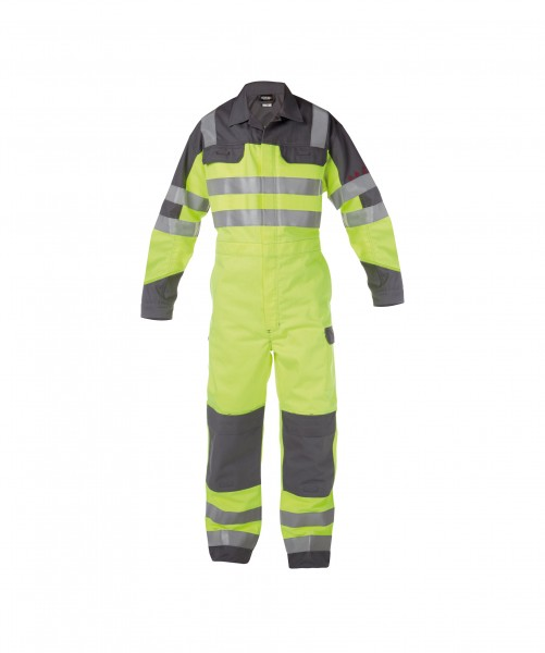 spencer_two-tone-multinorm-high-visibility-overall-with-knee-pockets_fluo-yellow-graphite-grey_front.jpg
