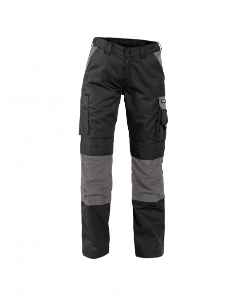 boston-women_two-tone-work-trousers-with-knee-pockets_black-cement-grey_front.jpg