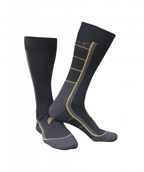 pluto_coolmaxfx-socks_black-anthracite-grey_front.jpg